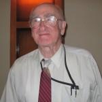 Dr. Bruce Sharp