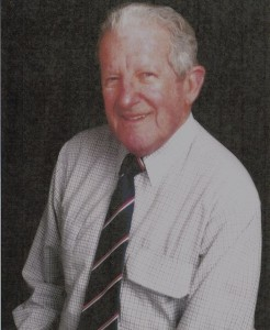 Ken Willcock