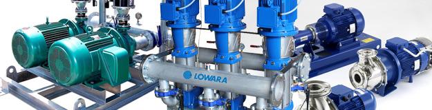 Australian Pump Industry
