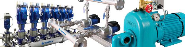 Australian Pump Equipment