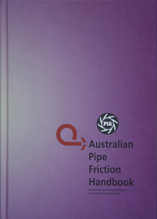 Pipe Friction Handbook